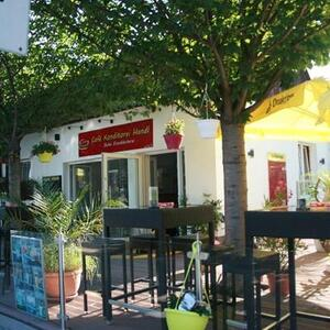 Café Konditorei Handl in 1220 Wien